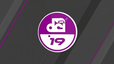 Full Replay - 2019 DCI Crossroads - Multi Cam - Jun 23, 2019 at 7:25 PM EDT