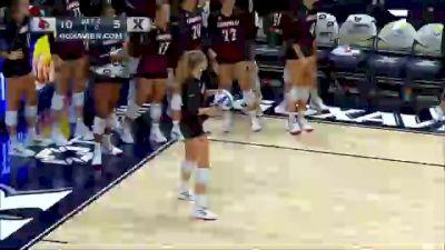 Replay: Louisville vs Xavier | Sep 11 @ 6 PM
