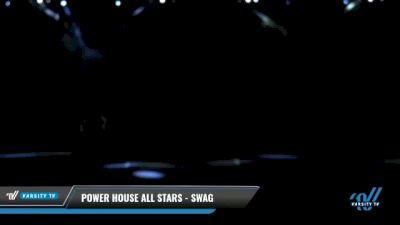 Power House All Stars - SWAG [2021 L2 Junior Day 1] 2021 ACP Cash Bash Championship