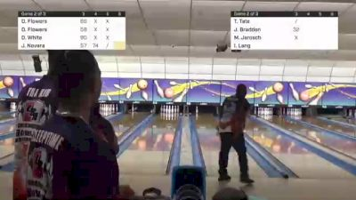 Replay: Lanes 55-56 - 2021 Battle Bowl XII | Aug 15 @ 9 AM