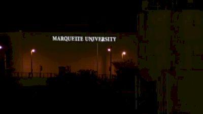 Replay: Villanova vs Marquette | Sep 18 @ 8 PM