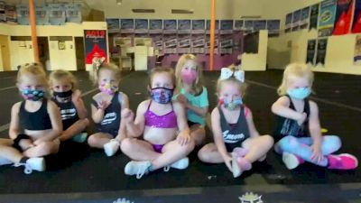 Meet Encore Elite's Tiny Teams!