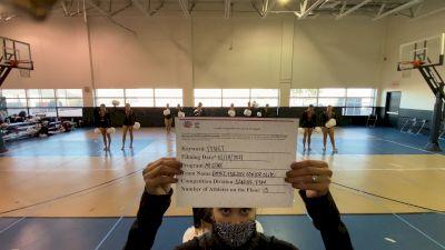 Dance Fusion [Senior - Pom] 2021 NCA & NDA Virtual January Championship