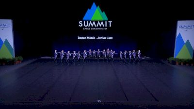 Dance Mania - Junior Jazz [2021 Junior Jazz - Large Finals] 2021 The Dance Summit