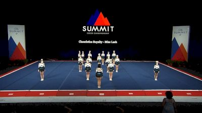 Cheerletics Royalty - Miss Lash [2021 L4 International Open Prelims] 2021 The Summit
