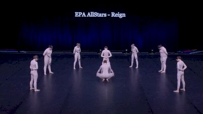 EPA AllStars - Reign [2021 Junior Contemporary / Lyrical - Small Semis] 2021 The Dance Summit