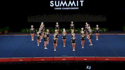 ATA - Iron [2021 L2 Junior - Medium Semis] 2021 The Summit