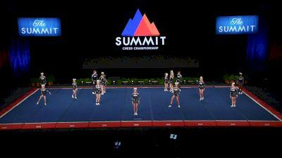 Premier Athletics - Gallatin - Cobalt [2021 L3 Junior - Small Semis] 2021 The Summit