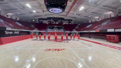 North Carolina State Dance Team [Dance Team Performance Division IA Virtual Finals] 2021 NCA & NDA Collegiate Cheer & Dance Championship