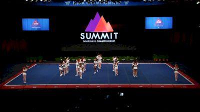East Jersey Elite - Blackout [2021 L4 Senior Coed - Medium Semis] 2021 The D2 Summit