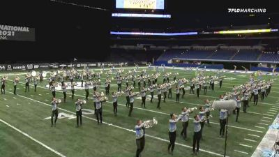 Highlight: Blue Knights Final Push To The End