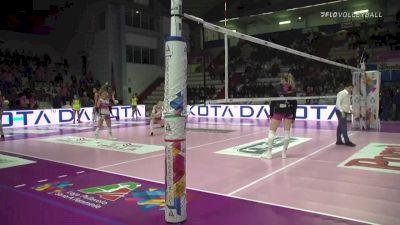 Full Replay - Casalmaggiore vs Caserta