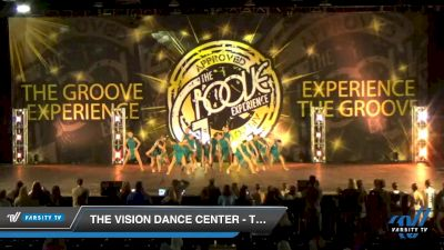 - The Vision Dance Center [2019 Open Open / Open Lyrical Day 1] 2019 WSF All Star Cheer and Dance Championship
