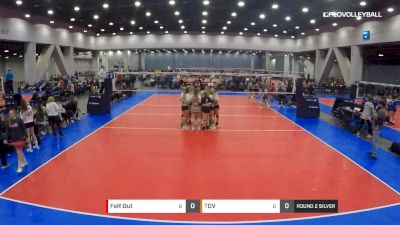 FaR Out vs TDV - 2019 JVA Buckeye Battle, 17s Round 2 Silver