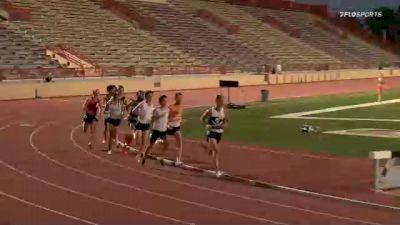 Men's 1500m