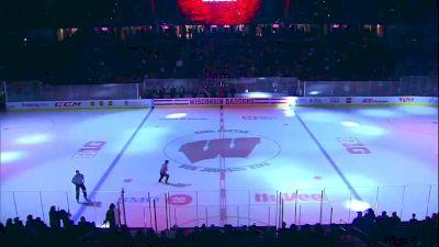 Full Replay - Michigan State vs Wisconsin
