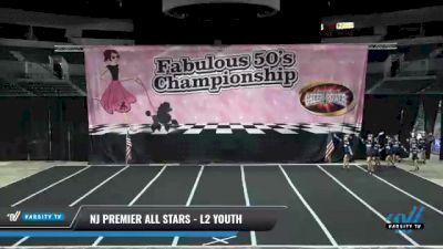 NJ Premier All Stars - L2 Youth [2021 Royalty] 2021 ACP Disco Open Championship: Trenton