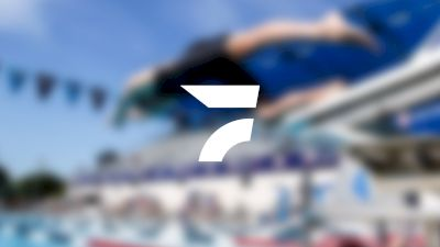 Full Replay - 2020 B1G Women's Swimming & Diving Championships 2/19/2020