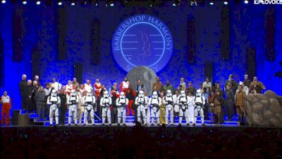 Music City Chorus: The BarberForce Awakens | Single Camera