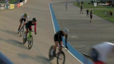 Replay: USA Cycling Collegiate Track Nationals - Day 3, Part 2