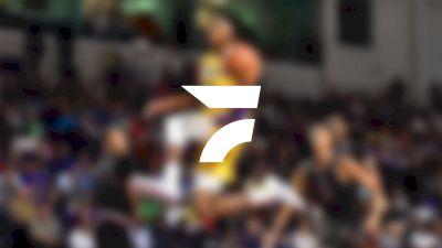 Replay: Court 10 - 2021 AAU Boys World Champs (14U/8th Grade) | Jul 19 @ 10 AM