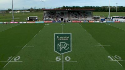 Replay: Tasman vs Southland | Oct 3 @ 1 AM