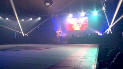 Carlos Martinez vs Sina Hadad Fight2Win87