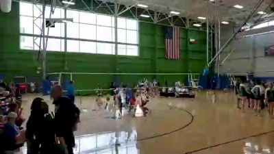 Replay: Court 4W - 2021 Opening Weekend Tournament | Aug 21 @ 10 AM