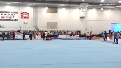 Full Replay - 2019 Canadian Gymnastics Championships - Men's Floor - May 26, 2019 at 9:20 AM EDT