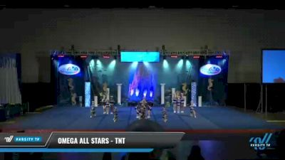 Omega All Stars - TNT [2021 L1 Youth - D2 Day 2] 2021 Return to Atlantis: Myrtle Beach