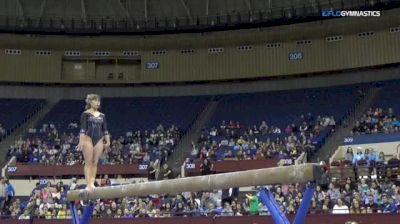 Katelyn Ohashi - Beam, UCLA - Metroplex Challenge (NCAA)