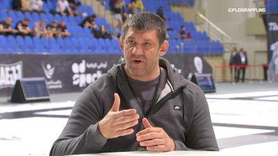 Full Replay - 2019 Abu Dhabi Grand Slam Moscow - Remote - Jun 16, 2019 at 2:46 AM CDT