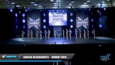 Dancin Bluebonnets - Junior Coed - Contemporary/Lyrical [2021 Junior - Contemporary/Lyrical - Large Day 2] 2021 JAMfest: Dance Super Nationals