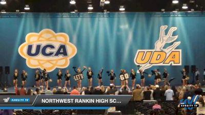Northwest Rankin High School [2019 Game Day Super Varsity Day 2] 2019 UCA Dixie Championship