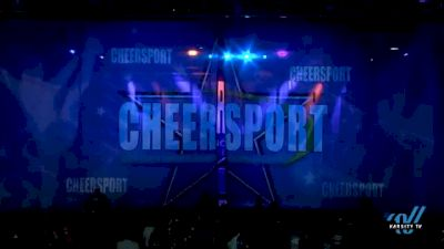 Star Athletics ATL - Aces [2021 L3 Junior - Medium - A Day 2] 2021 CHEERSPORT National Cheerleading Championship