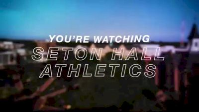 Replay: Lehigh vs Seton Hall   Sep 12 @ 1 PM