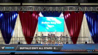 Buffalo Envy All Stars - Entourage [2020 L1 Mini Day 2] 2020 The American Majestic DI & DII