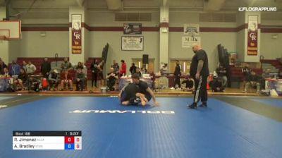Roberto Jimenez vs Adam Bradley 1st ADCC North American Trials