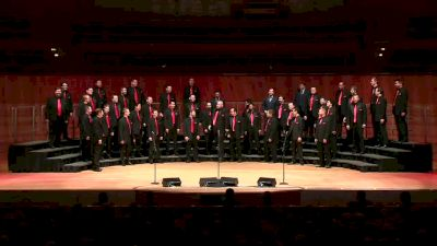 Westminster Chorus Debuts Rendition Of 'Down By The Salley Gardens'