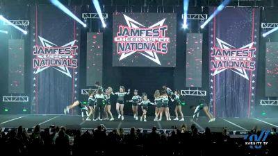 Cheer Extreme - Chicago - Fancy [2020 L4 International Junior - Coed Day 1] 2020 JAMfest Cheer Super Nationals