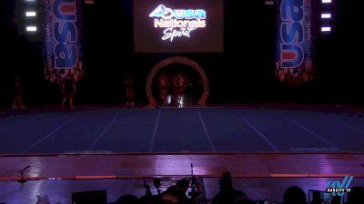 Timpview [2018 Large Varsity Show Cheer Intermediate Finals]