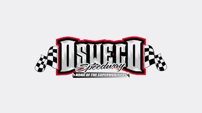 Full Replay | Weekly Racing at Oswego 6/12/21 (Heats)