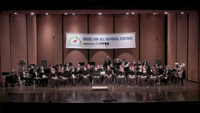 2019 Music For All National Festival |  Clowes Memorial Hall - Music For All National Festival | Clowes - Mar 14, 2019 at 4:57 PM EDT