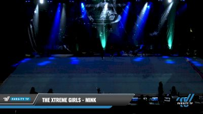 The Xtreme Girls - Mink [2021 L2 Youth - D2 - Small Day 1] 2021 The U.S. Finals: Pensacola
