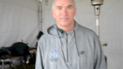 Adams State Head Coach Damon Martin Reflects On Tough Day At DII XC
