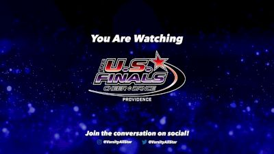 Full Replay - 2019 US Finals Providence - US Finals Providence - May 5, 2019 at 8:29 AM EDT