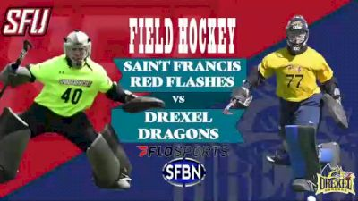 Replay: St. Francis (Brooklyn) vs Drexel - 2021 St. Francis (PA) vs Drexel | Sep 17 @ 4 PM