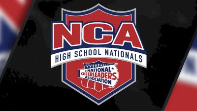 Full Replay - NCA High School Nationals - Arena - Mar 7, 2021 at 2:19 PM CST
