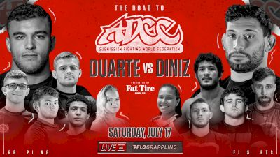 FloGrappling Road to ADCC | Full Event Replay | Jul 17, 2021