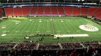 Blue Stars at DCI Southeastern Championship - July 27